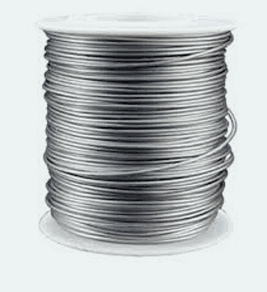 Wire Nonelectrical Nonferrous Base Metal